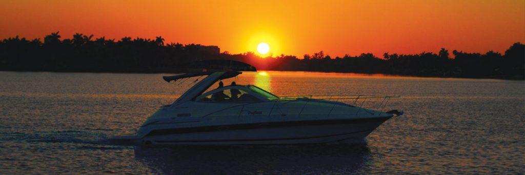 GG's Sunset