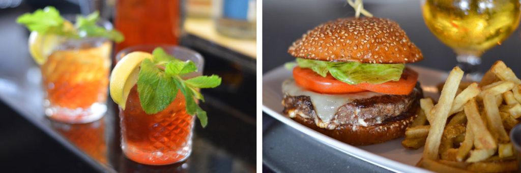 borboun & burger