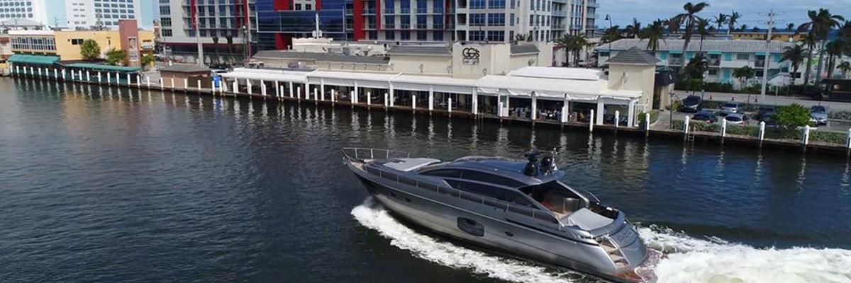 GG's Yacht