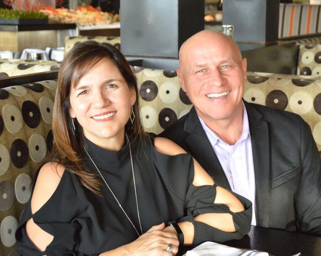 Dan & Lise-Anne